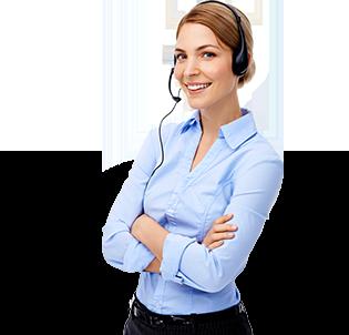 fille service client1