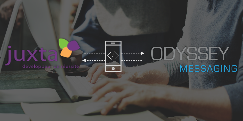 Juxta intègre Odyssey API